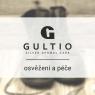 Osvěžení a péče s aktivním stříbrem Gultio