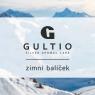 Zimní balíček s aktivním stříbrem Gultio