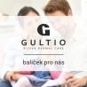 Luxusní kosmetika pro nás s aktivním stříbrem Gultio