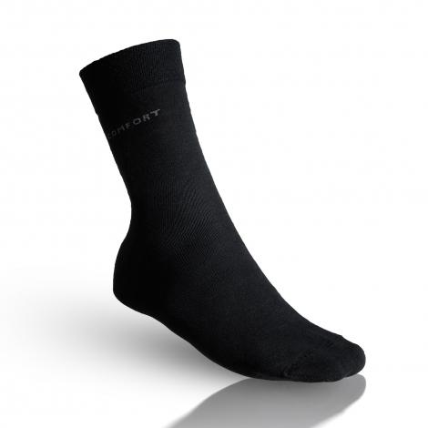 Komfortní ponožky s aktivním stříbrem