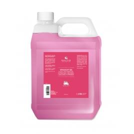 Sprchový gel s aktivním stříbrem, extraktem z orchidee, aloe vera a panthenolem náhradní náplň
