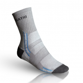 Sportovní ponožky s aktivním stříbrem
