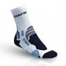 Extreme sport ponožky s aktivním stříbrem
