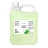 Sanitární gel na ruce 5000ml se stříbrem, heřmánkem a aloe vera