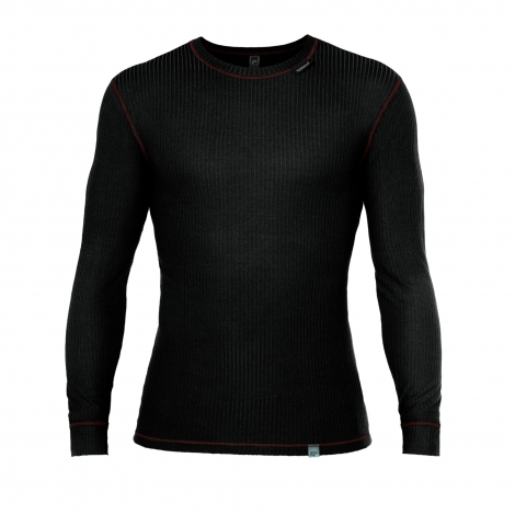 Termo triko s aktivním stříbrem, dlouhý rukáv