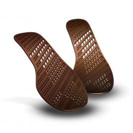 Vložky do bot s aktivním stříbrem